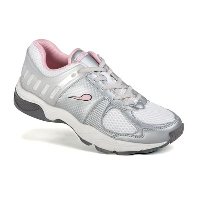 Ballistic Women's White Sports Sneaker