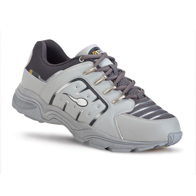 Womens XLR8 Gray Sports Shoe