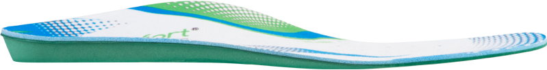Insole SideView