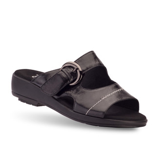 Black Women's Jamie Sandals