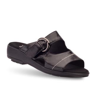 Black Women's Jamie Sandals
