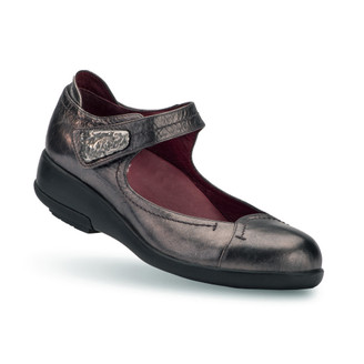 Gray Women's Voya Flats