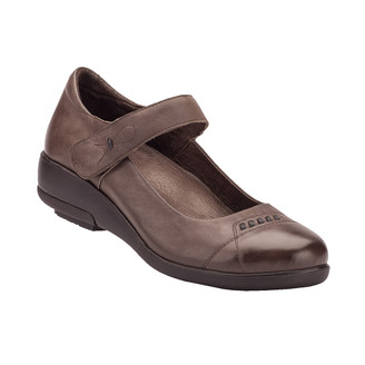 Brown Women's Azita Flats