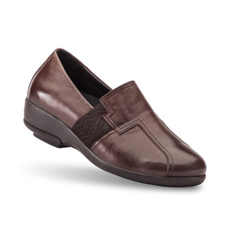 Brown Women's Schauna Flats
