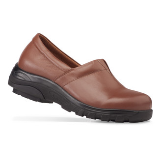 Brown Women's Tula Clogs
