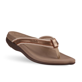 BrownTan Women's G-Comfort Mary Sandals