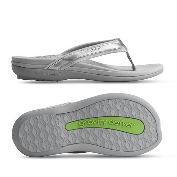 womens silver sandals-3