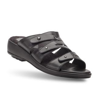 Black Women's Scarlett Sandals