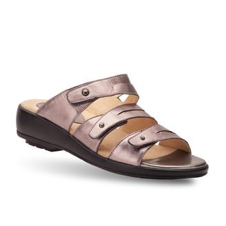Silver Women's Scarlett Sandals