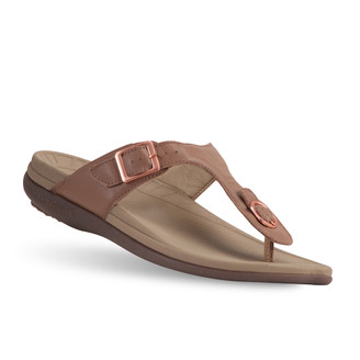 BrownTan Women's G-Comfort Loraine Sandals