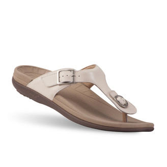 White Women's G-Comfort Loraine Sandals
