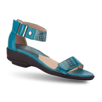 Blue Women's Rosemary Sandals