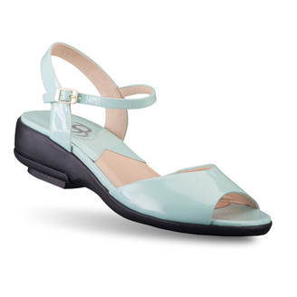 Blue Women's Tiffany Sandals