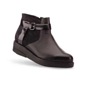 Black Women's Bethani Boots