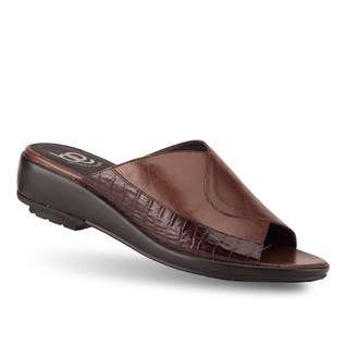Brown Women's Allison Sandals