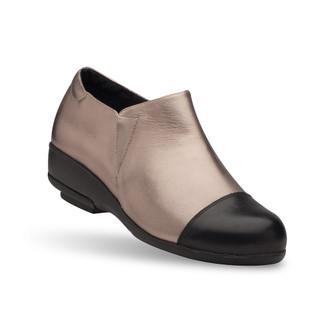 BlackSilver Women's Neli Flats
