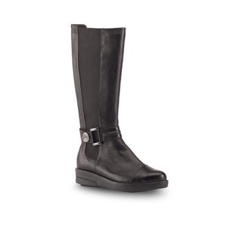 Black Women's Verona Boots