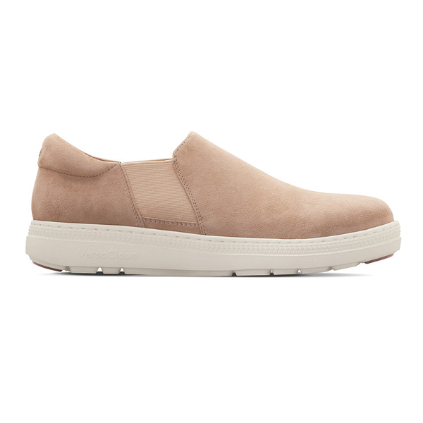 womens Yass Pink casuals angle-2