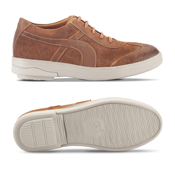Brown Men's Thierry Casual Shoes