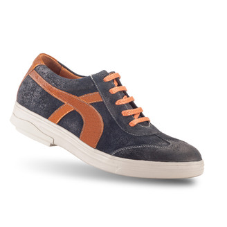 Blue Men's Thierry Casual Shoes
