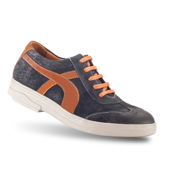 Blue Men's Thierry Casual Shoes