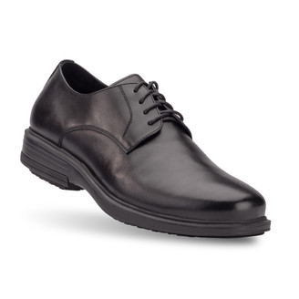 Black Men's Musak Casual Shoes