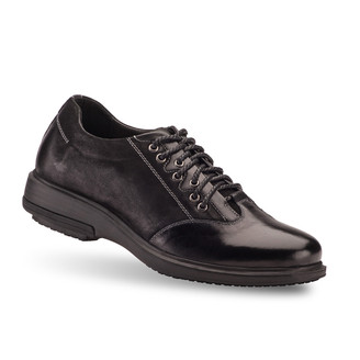Black Men's Expedition Casual Shoes