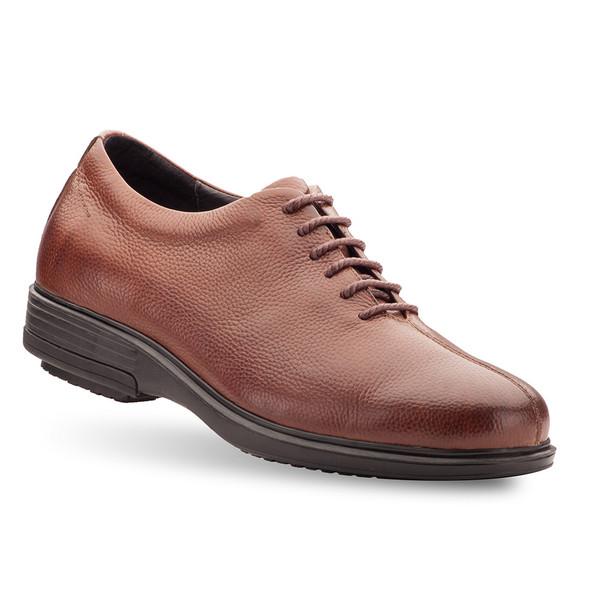 Brown Men's Varbin Oxford Shoes