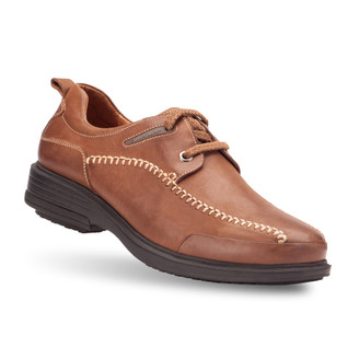 Brown Men's Zodak Casual Shoes