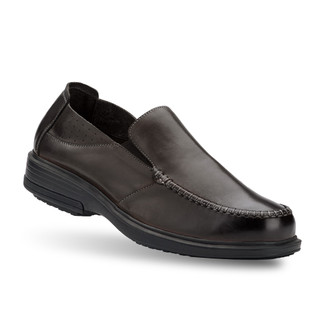 Black Men's Colity Loafers
