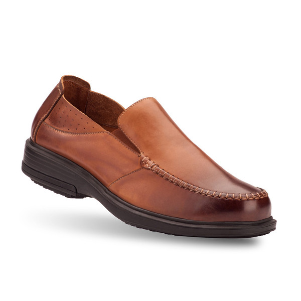 Brown Men's Colity Loafers