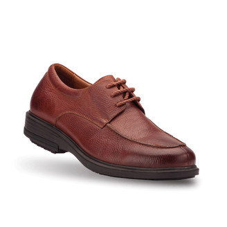 Brown Men's Lubao Oxford Shoes