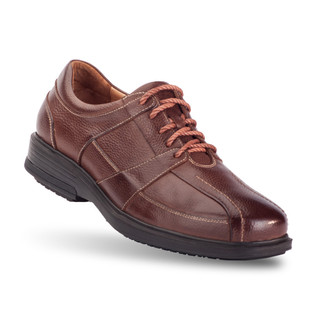 Brown Men's Longos Casual Shoes