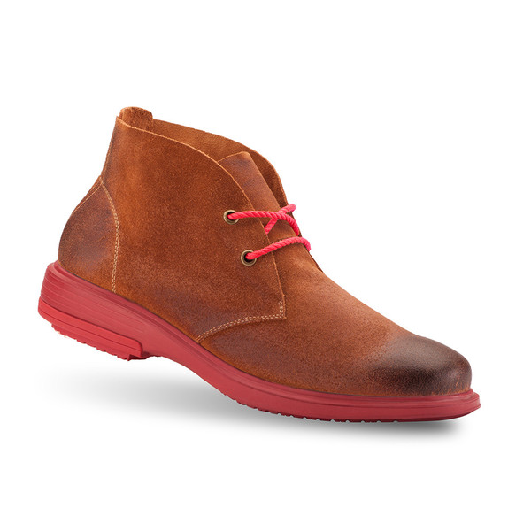 BrownRed Men's Astonian Boots