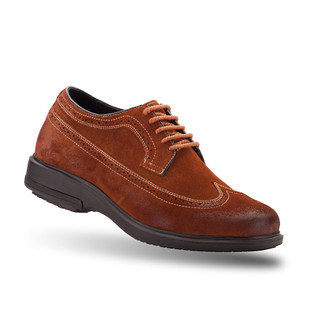 Brown Men's Ramadi Oxford Shoes