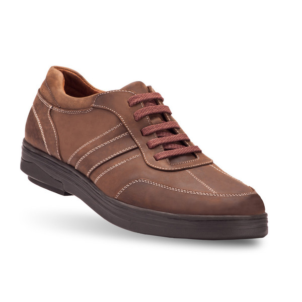 Brown Men's Madroads Casual Shoes