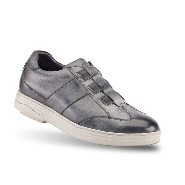 Gray Men's Raddley Casual Shoes
