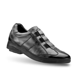 Black Men's Raddley Casual Shoes