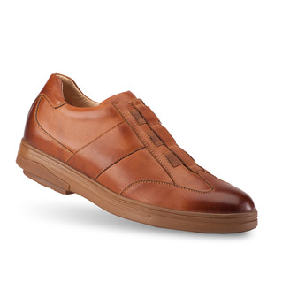 BrownTan Men's Raddley Casual Shoes