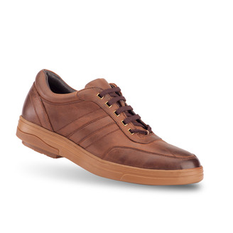 Brown Men's Barney Casual Shoes