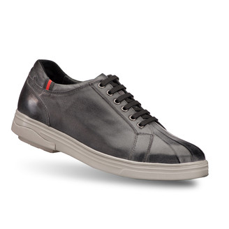 Gray Men's Victori Casual Shoes