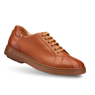 Beige Men's Victori Casual Shoes