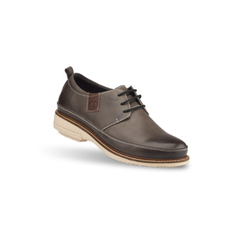 Brown Men's Renni Oxford Shoes