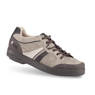 Gray Men's Brandon Casual Shoes