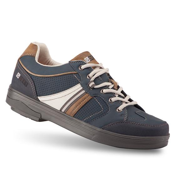 Blue Men's Brandon Casual Shoes