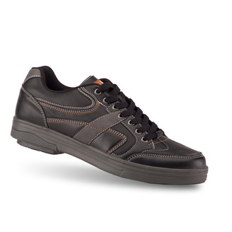 Black Men's Zeke Casual Shoes