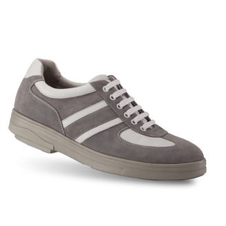 Gray Men's Liam Casual Shoes