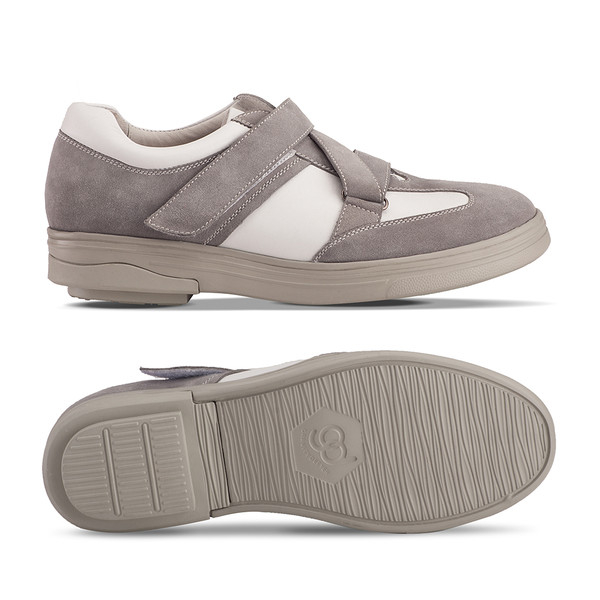 Gray Men's Trumen Casual Shoes