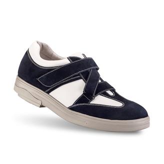 BlueWhite Men's Trumen Casual Shoes