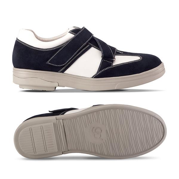BlueWhite Men's Trumen Casual Shoes